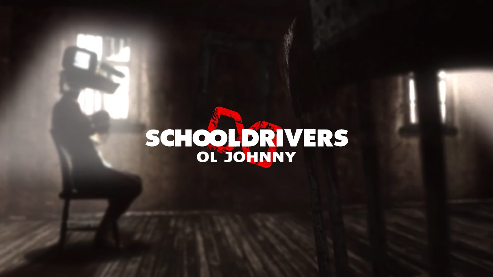 Schooldrivers - Ol Johnny (Official Music Video)