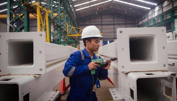 Lowongan Kerja Operator Produksi, Admin Accounting, Produksi Min Lulusan SMA SMK D3 S1 PT Bukaka Teknik Utama Tbk