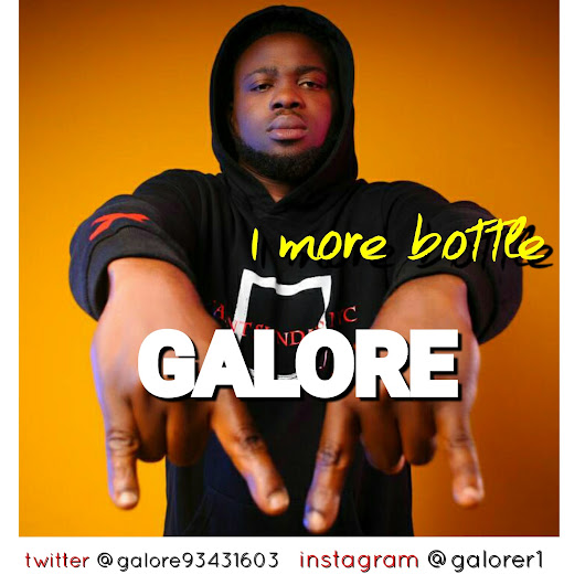 "MUSIC: Galore ""One More Bottle"""