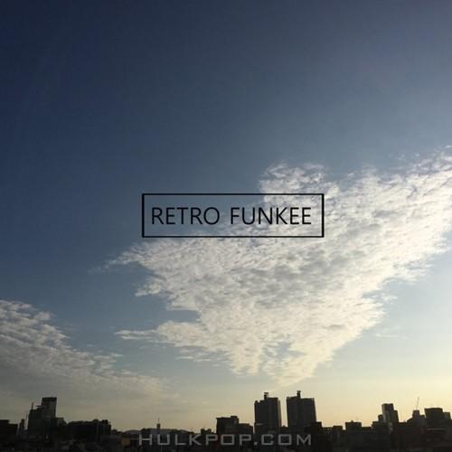 RETRO FUNKEE – 하루 – Single