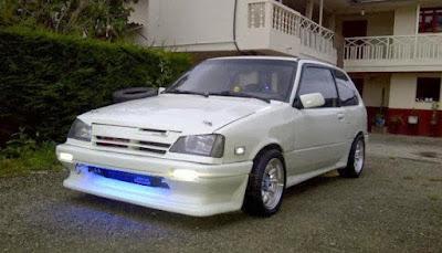 Harga Mobil Suzuki Forsa Murah