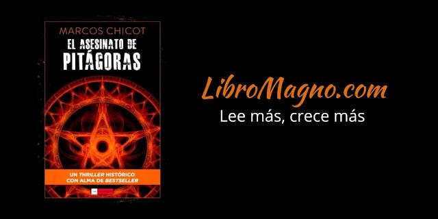 El Asesinato de Pitágoras - Marcos Chicot