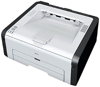 Ricoh SP 211 Driver Download