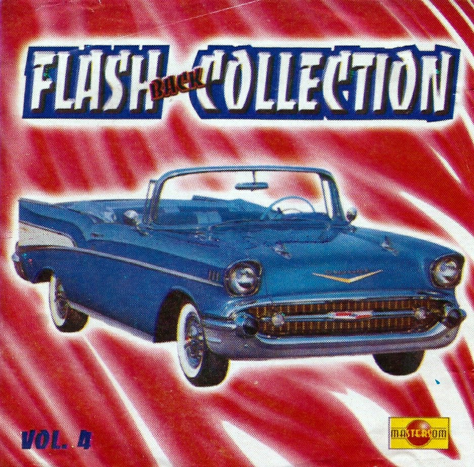 FLASH COLLECTION VOL. 4