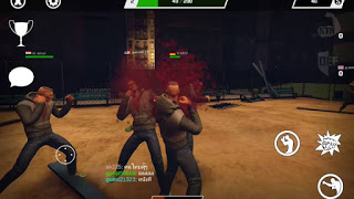 Download Street Wars PvP mod Apk v1.14 Terbaru