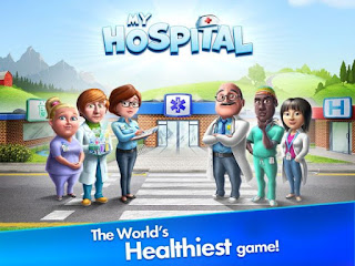 My Hospital Apk v1.1.6 Mod Unlimited Coins/Hearts Terbaru