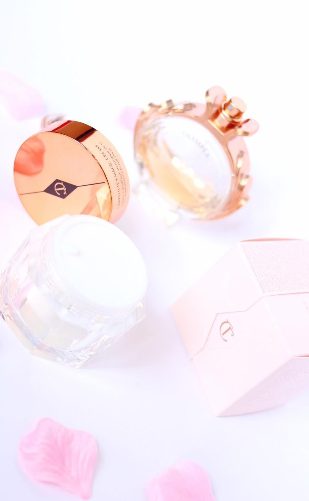 Charlotte Tilbury Charlotte's Magic Cream