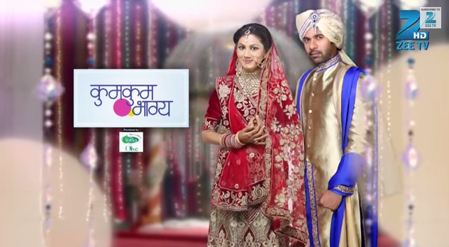 Kumkum Bhagya TV Serial on Zee TV