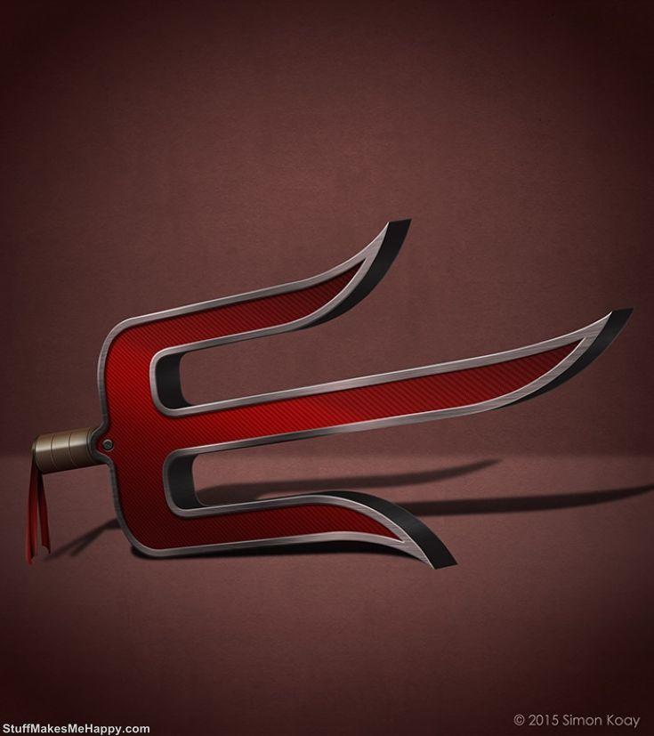 E - Electra