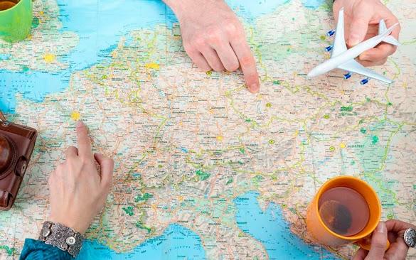 Anda Tetap Dapat Liburan Hemat Di Bulan Desember: Simak Tips Mudah Nyaman Ini Sebelum Berangkat Traveling