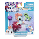 My Little Pony Baby Seapony Bubble Splash Brushable Pony