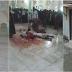 Pembunuh Ini Mematung Diatas Mayat Muazzin Yang Dibunuhnya Didalam Masjid