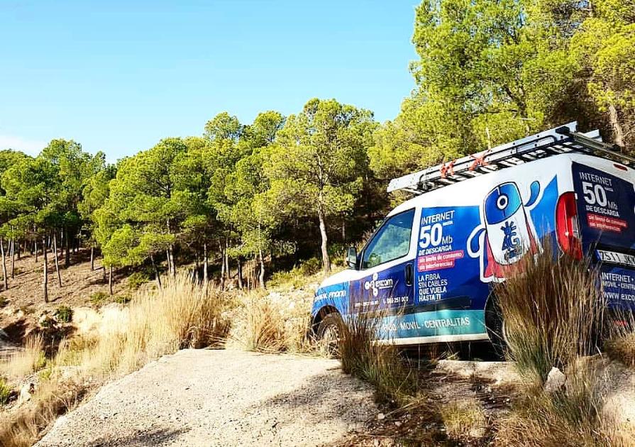 Excom ha adquirido Megavista, Wificom y Telewifi