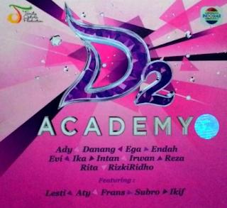 DA D2 Academy 2015