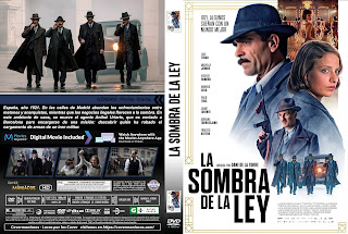 CARATULALA SOMBRA DE LA LEY - 2018