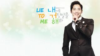 Sinopsis Drama Korea Lie To Me