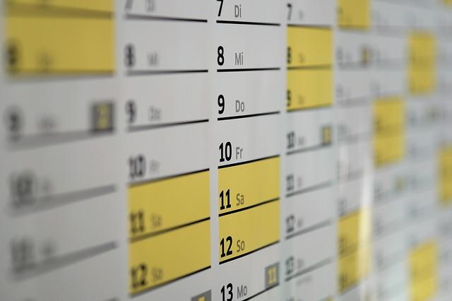 Inilah Daftar Jadwal Imsakiyah Puasa Ramadhan Tahun 2019 M 1440 H Untuk Seluruh Indonesia