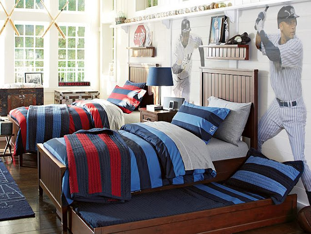 Pottery Barn Teen - PBteen - YouTube