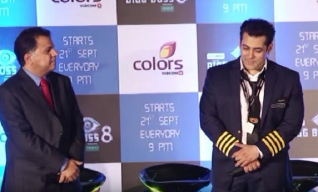 Adzan Berkumandang, Salman Khan Minta Acara Dihentikan