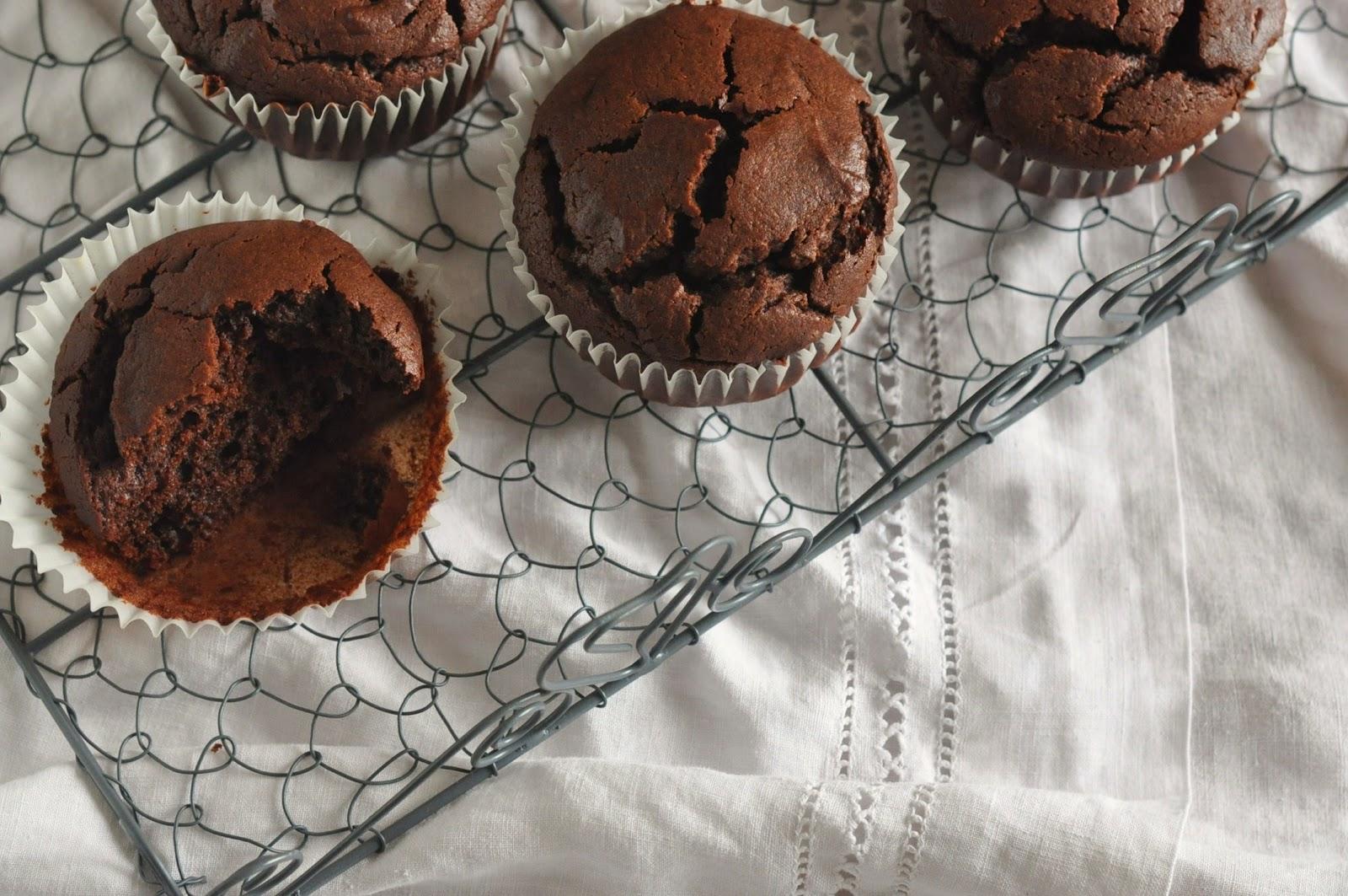 Stuff I Make Bake And Love The Best Chocolate Muffin