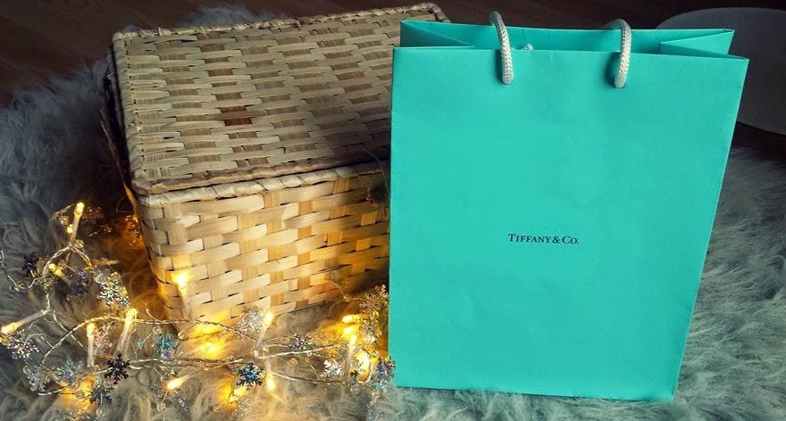 Tiffany&Co - moje marzenie spełnione! ;)