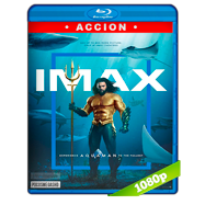 Aquaman (2018) Full HD 1080p Audio Dual Latino-Ingles