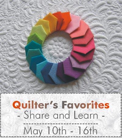 quilter's favorites