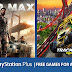 PlayStation Plus Free Games For April 2018