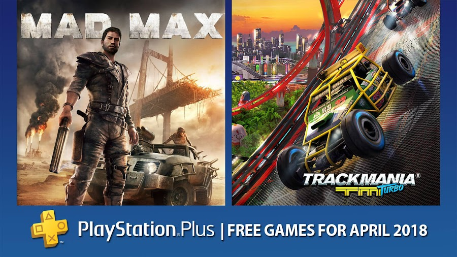 playstation plus free games april 2018