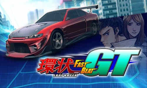 Fast Beat Loop Racer GT Game Free Download