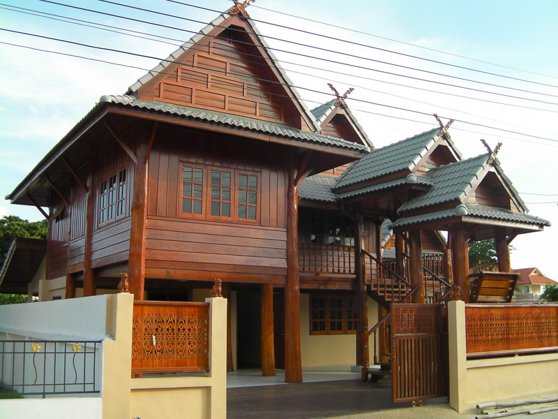 Amazing Thailand Houses In Thailand