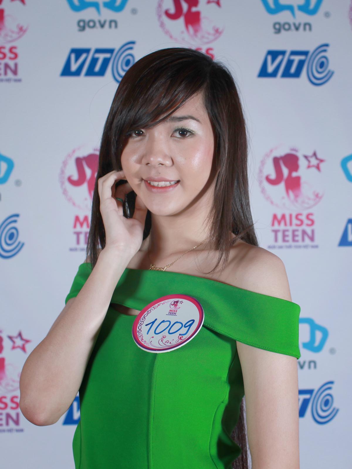 miss teen vietnam 2011 part 12 - Vietnamese girls
