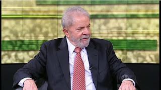 """Lula de cara a 2018: """"Quiero ser candidato y no habrá impedimento jurídico para eso"""""""