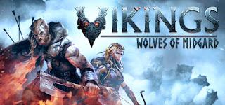 حصريا شرح : تحميل لعبة Vikings: Wolves of Midgard مع الأون لاين بحجم 2.4 جيجا برابط مباشر ومقسم :)