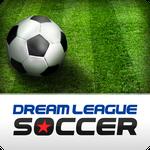 تحميل لعبة كرة القدم دريم Dream League Soccer