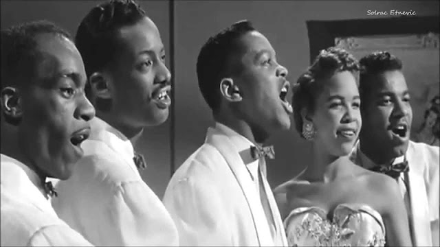 Un Clásico: The Platters - Only You (And You Alone)