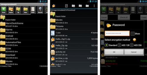 5 aplikasi zip, rar, dan unzip terbaik untuk hp android