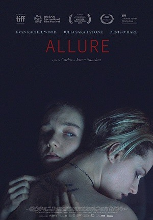 Allure - Legendado Torrent