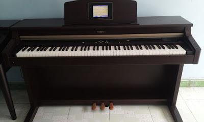 Tư vấn mua đàn Piano điện Roland giá rẻ tại TpHCM