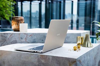 ASUS VivoBook S sebagai Teman Setia Travel Blogger laptop pewerfull dengan dukungan intel dan nvidia
