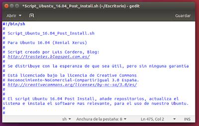 Script_Ubuntu_16.04_Post_Install.sh