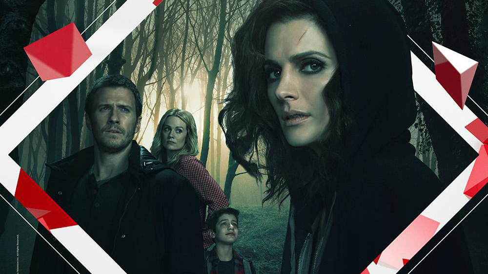 Let's Discuss: 'Absentia' Season 1, Emily's Husband, And
