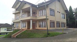 villa besar murah di bandung cocok dan murah untuk rombongan