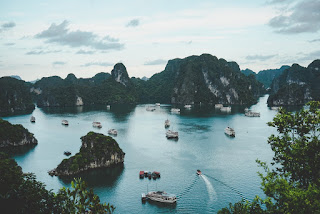 Vietnam Facts in Hindi