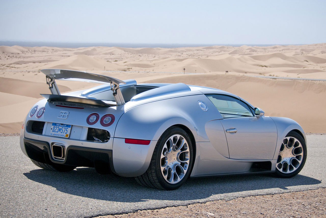 Cars Model 2013 2014 2015: Bugatti Veyron 16.4 Grand Sport