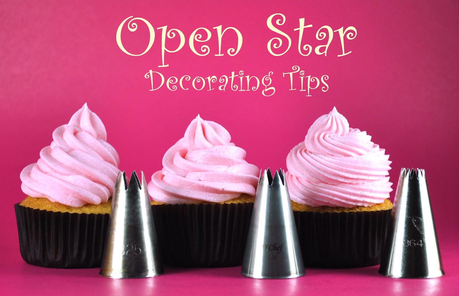 Bakery Cook And Tips Cupcake Decorating 101 Cupcake
