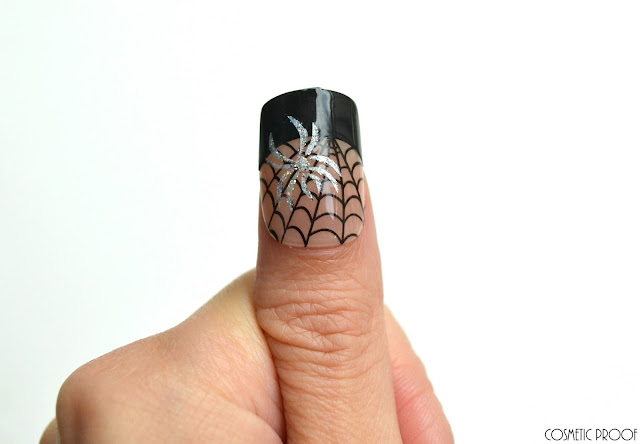 NAILS | Happy Halloween from KISS Nails! | Cosmetic Proof ...