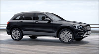 Mercedes GLC 250 4MATIC 2020