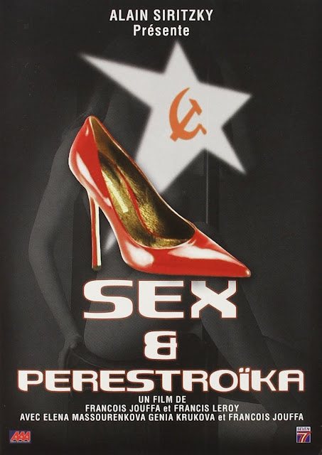 Sex Et Perestroika