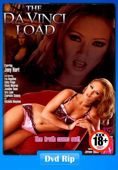[18+] The Da Vinci Load 2006 DVDRip Hustler Video XXX
